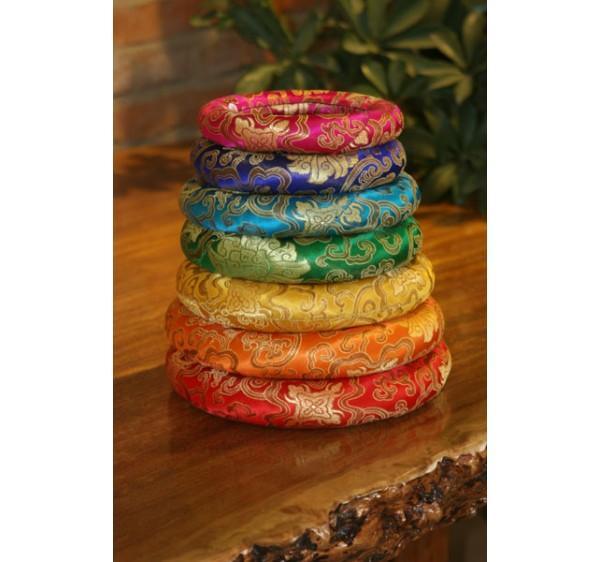 7 pcs full set chakra rings